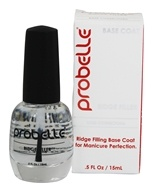 Probelle - Ridge Filler Base Coat - 0.5 oz.