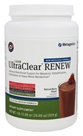 Metagenics - UltraClear Renew Berry - 28.88 oz.