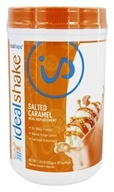 IdealShape - IdealShake Meal Replacement 30 Servings Salted Caramel - 2.06 lbs.