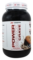 ANS (Advanced Nutrition Systems) - Power Maxx Crave Protein Powder Ice Cream Cookie Sandwich - 1.91 lbs.