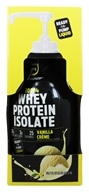 DreamPak - ProPump 100% Whey Protein Isolate 25 Servings Vanilla Creme - 50.7 oz.
