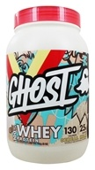 Ghost - 100% Whey Protein Cereal Milk - 924 Grams