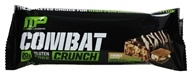 Muscle Pharm - Combat Crunch Bar S'Mores - 2.22 oz.