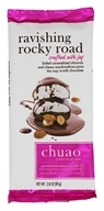 Chuao - Gourmet Milk Chocolate Bar Ravishing Rocky Road - 2.8 oz.