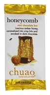 Chuao - Gourmet Dark Chocolate Mini Bar Honeycomb - 0.39 oz.