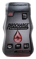 ProCharge - Liquid Protein Fruit Punch - 2 oz.