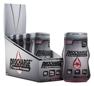 ProCharge - Liquid Protein Fruit Punch - 5 Packet(s)