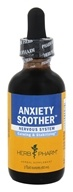 Herb Pharm - Anxiety Soother Nervous System - 2 oz.