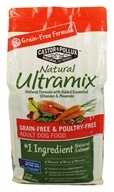 Castor & Pollux - Natural Ultramix Adult Dog Food Grain-Free & Poultry Free - 5.5 lbs.