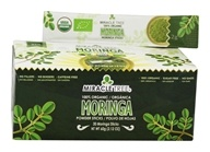 Miracle Tree - Moringa Leaf Powder 100% Organic - 30 Stick(s)