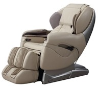Osaki - Osaki TP-8500 L-Track Massage Chair Cream