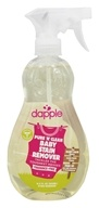 Dapple - Pure and Clean Baby Stain Remover Fragrance Free - 16.9 oz.