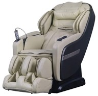 Titan - Pro Summit Premium Massage Chair Cream