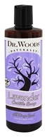 Dr. Woods - Liquid Castile Soap Lavender - 16 oz.
