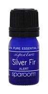 SpaRoom - 100% Pure Essential Oil Silver Fir Alert - 5 ml.