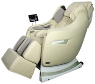 Titan - Pro-Executive Massage Chair Cream