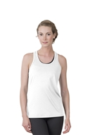 Soybu - Victory Tank Top White - Small