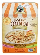 Bakery On Main - Gluten-Free Instant Oatmeal Variety Pack - 6 Packet(s)