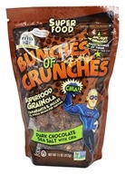 Bakery On Main - Gluten-Free Bunches of Crunches Granola Dark Chocolate Sea Salt with Chia - 11 oz.