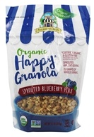 Bakery On Main - Organic Happy Granola Sprouted Blueberry Flax - 11 oz.