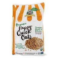 Bakery On Main - Organic Happy Quick Oats - 24 oz.