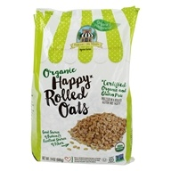 Bakery On Main - Organic Happy Rolled Oats - 24 oz.