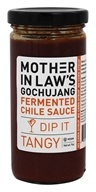 Mother In Law's - Gochujang Fermented Chili Sauce Tangy - 9 oz.