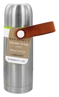 Box Appetit Stainless Steel Thermo-Flask - 12 oz. by Black+Blum