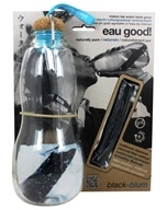 Black+Blum - Box Appetit Eau Good Water Bottle Blue - 27 once.
