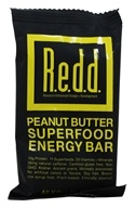Redd - Superfood Energy Bar Peanut Butter - 2 oz.