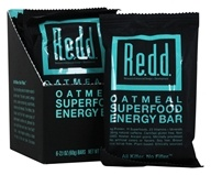 Redd - Superfood Energy Bar Oatmeal - 6 Bars