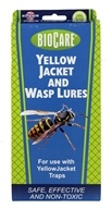 Biocare Non Toxic Yellow Jacket and Wasp Lures - 2 Piece(s) by SpringStar