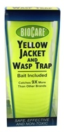 Biocare Non Toxic Yellow Jacket and Wasp Trap - 1 Trap(s) by SpringStar