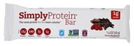 SimplyProtein - Protein Bar Cocoa Raspberry - 1.4 oz.
