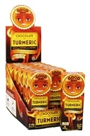 Good Day Chocolate - Chocolate with Turmeric - 12 Box(s)