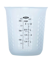OXO - Good Grips Squeeze and Pour Silicone Measuring Cup - 1 Cup(s)