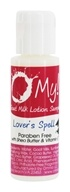 O My! - Goat Milk Lotion Lover's Spell - 0.5 oz.