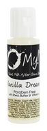 O My! - Goat Milk After-Shave Lotion Sampler Vanilla Dreams - 0.5 oz.