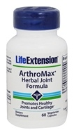 Life Extension - ArthroMax Herbal Joint Formula - 60 Vegetarian Capsules