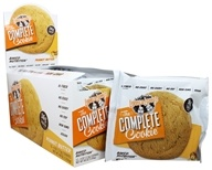 The Complete Cookie Box Peanut Butter - 12 Cookies