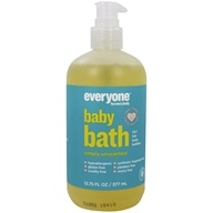 EO Products - Everyone Baby Wash Gentle Calendula & Oat - 12.75 oz.