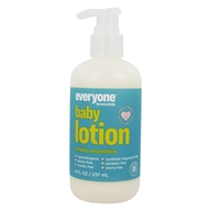 EO Products - Everyone Baby Lotion Gentle Calendula & Oat - 8 oz.