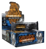 Grenade - Carb Killa Protein Bar Chocolate Cream - 12 Bars