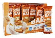 Quest Nutrition - Beyond Cereal Protein Bar Waffle - 15 Bars