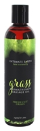 Intimate Earth - Grass Aromatherapy Massage Oil Fresh Cut Grass - 8 oz.
