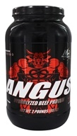Musclegen Research - Angus Hydrolyzed Beef Protein Chocolate Peanut Butter Cup - 2 lbs.