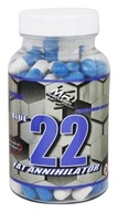 Musclegen Research - Blue22 Fat Annihilator - 120 Capsules