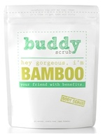 Buddy Scrub - Body Scrub Bamboo - 7.05 oz.