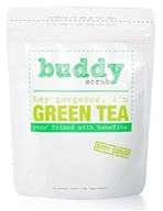Buddy Scrub - Body Scrub Green Tea - 7.05 oz.