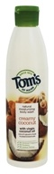 Tom's of Maine - Natural Moisturizing Body Wash Creamy Coconut - 12 oz.